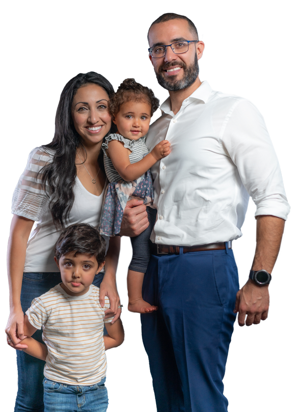 Chiropractic Miami FL Richard Rosado and Family